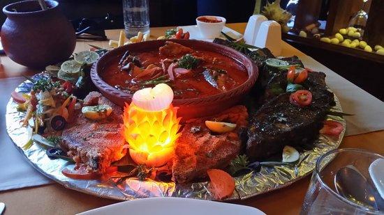 Martins: An unforgettable gastronomic delight!