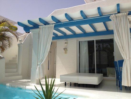 Katis Villas Boutique Fuerteventura: Cabana