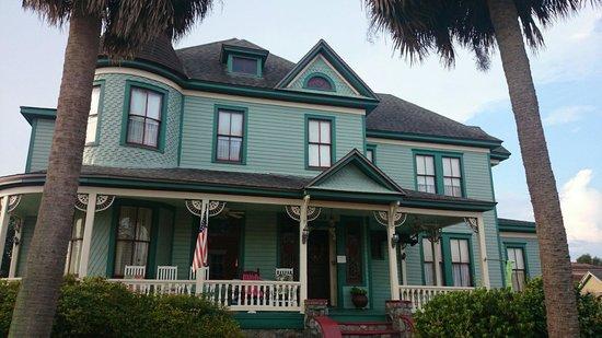 Pensacola Victorian Bed and Breakfast: Beautiful