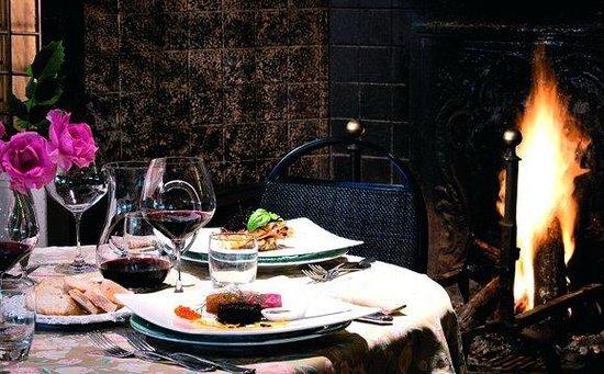Candele Da Giardino Milano : Si cena in giardino a lume di candela foto di ristorante la