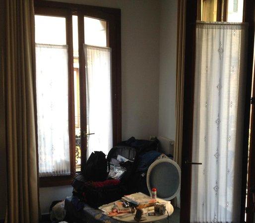 Hotel ai do Mori: Our Room