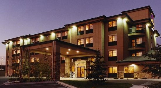 Best Western Inn and Suites of Castle Rock
