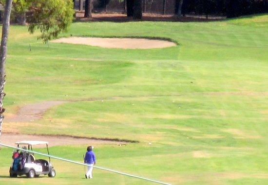 San Luis Obispo, Kalifornia: Avila Beach Golf Resort,  CA