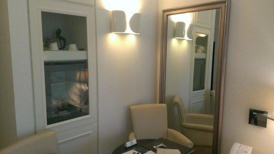 UNA Maison Milano: 部屋