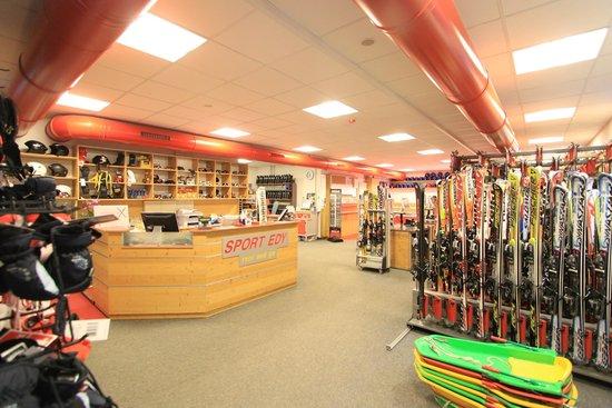 Sport Edy Rent & GO