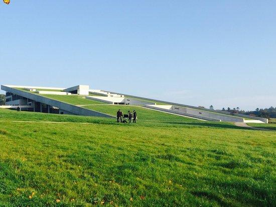 Det nye Moesgaard Museum. 11 Oktober 2014 (112688269)