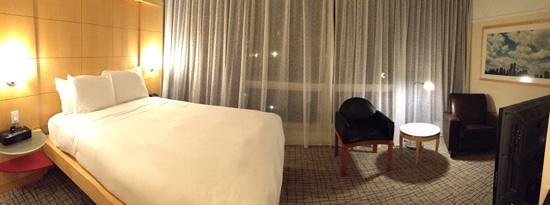 The Premier Times Square by Millennium: bedroom