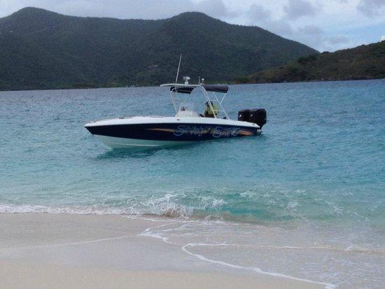 C & D Powerboat Rentals