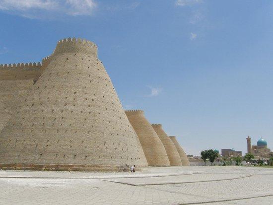 Arc Citadel