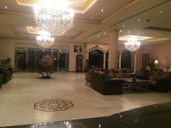 Dhahran Palace Hotel