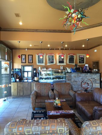 The Coffee Gallery & Dessert Bar