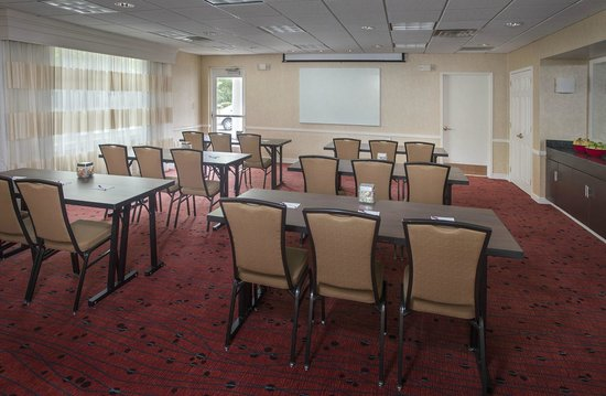 Residence Inn Boston Andover: Meeting room 640sq.