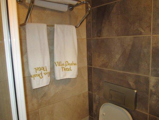 帕夏別墅酒店照片
