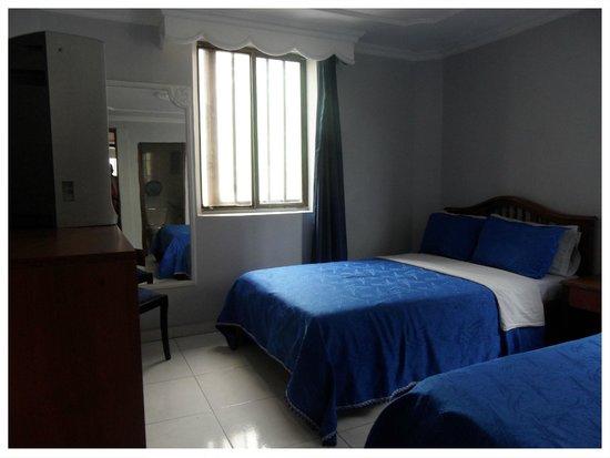 Hotel La Gran Fortaleza