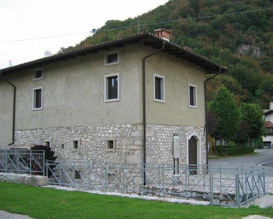 Museo dell'Arte Molitoria Mulino Cocconi