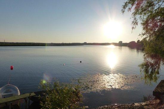 Concordia : река Лиелупе
