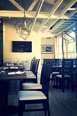 Affina Restaurant