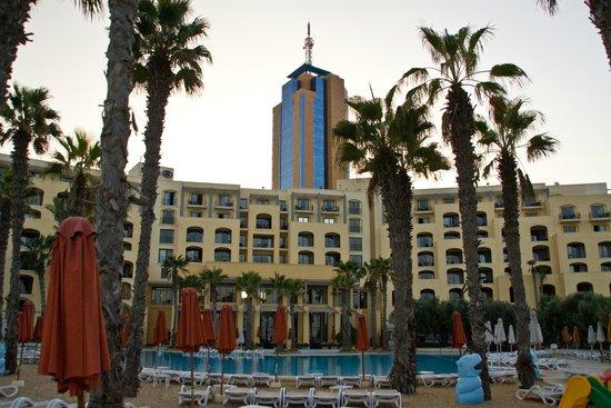 Hotel Hilton Malta Saint Julian