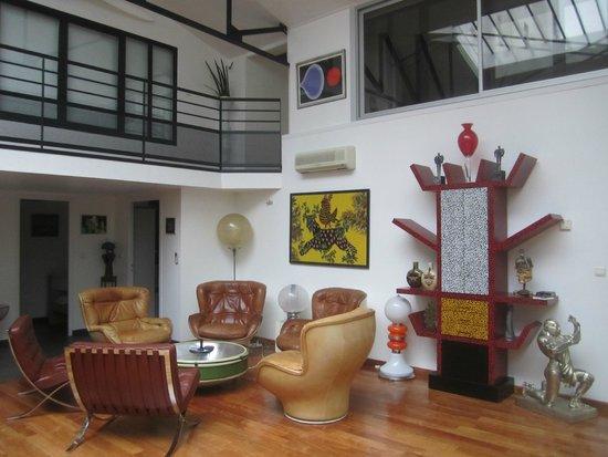 Chambres D Hotes Loft Vintage Lyon. Chambres D Hotes Loft Vintage ...