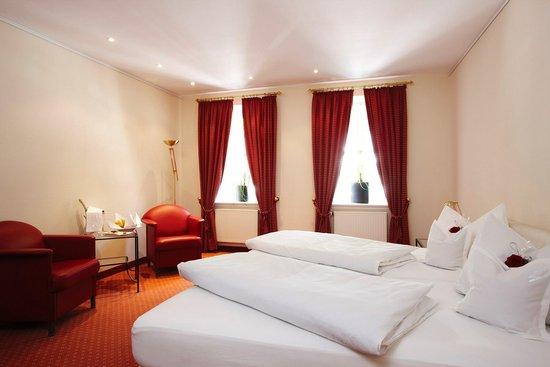 Hotel und Restaurant Die Muehlenhelle