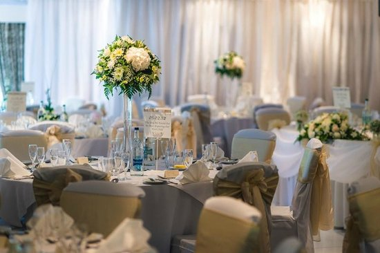 Briars Hall Country House Hotel Wedding