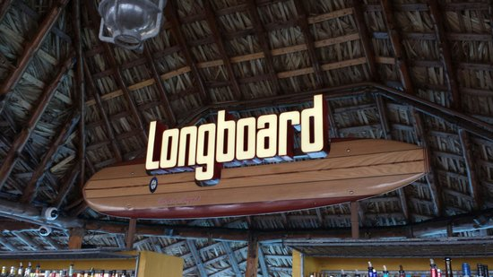 ‪Longboard Pool Bar‬