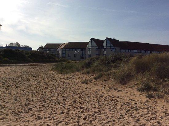 Riva Bella Hotel : l'hotel au pied de la plage