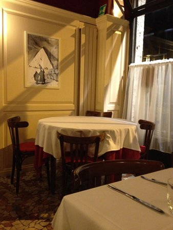 Small and cozy - Foto di Piccola Cucina, Milano - TripAdvisor