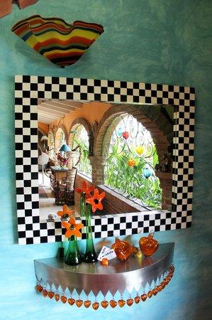 Foto de Hacienda Mosaico