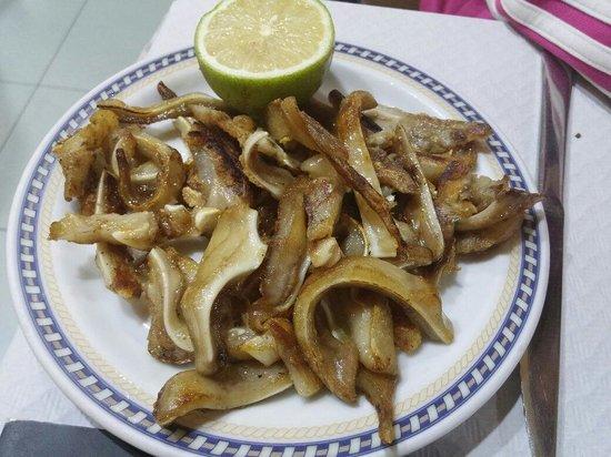 imagen Restaurante Aro's en Casas-Ibáñez