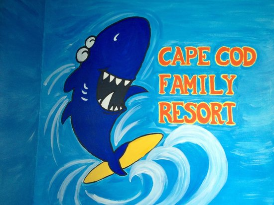 Cape Cod Family Resort