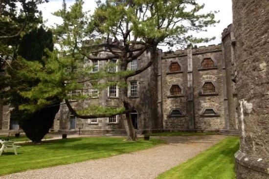 Cork City Gaol: Prison