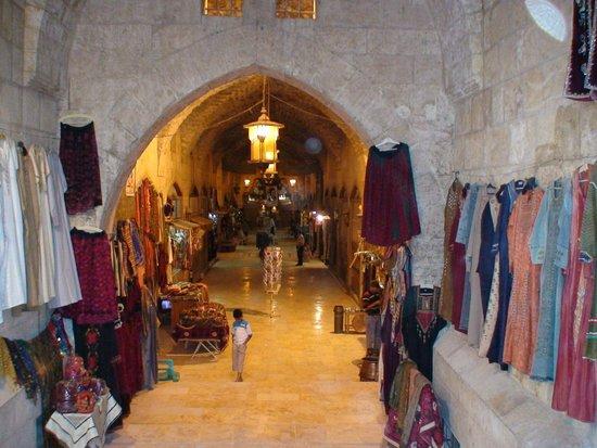 Алеппо, Сирия: aleppo