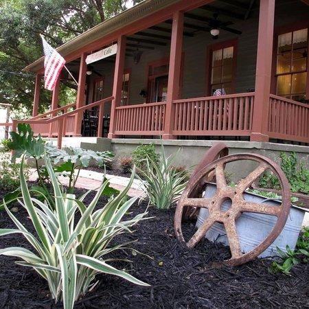 Castroville Cafe Reviews