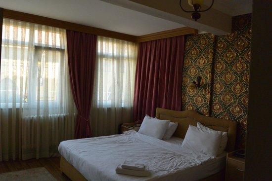 Med Cezir Hotel: Med Cezir room 6