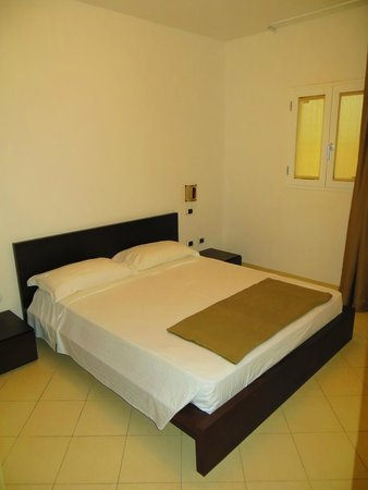 Aparthotel Por do Sol : Bedroom