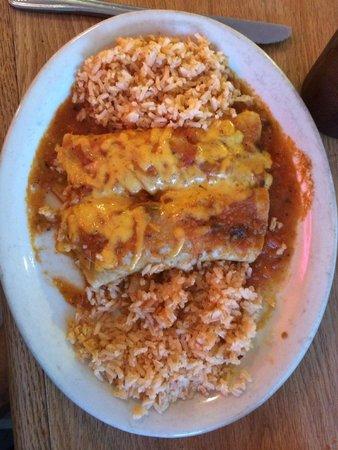 Eduardo's Mexican Restaurant