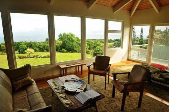 Maui Ocean Breezes: great view