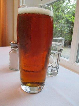 Cuckoo: Cold Beer