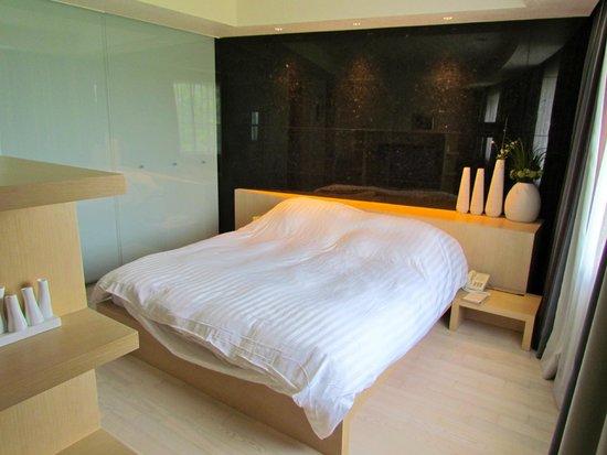 The Suites Hotel Gyeongju: Suites Hotel, Gyeongju, Gyeongsangbukdo, Corée du Sud