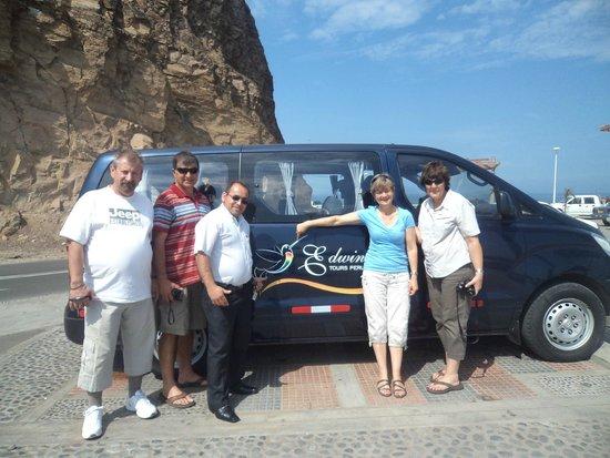 Edwin Tours Peru (Lima): Top Tips Before You Go - TripAdvisor