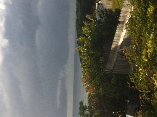 Villaggio Spa: View