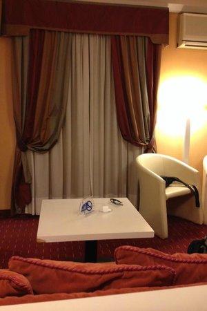 Best Western Hotel Principe: Foto Suíte