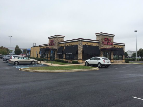 Ruby Tuesday Middletown Restaurant Reviews Phone
