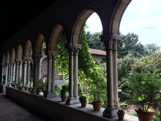 修道院博物馆