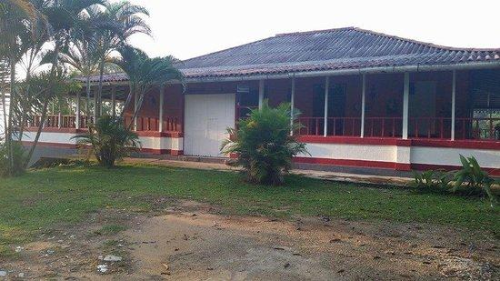 Hotel Colonial Minca