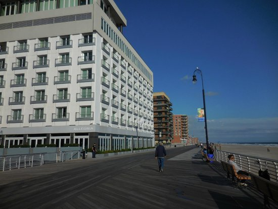Picture Of Allegria Hotel Long Beach