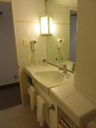 James Cook Hotel Grand Chancellor: Vanity