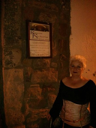 Monistrol de Montserrat, Spanien: Genial