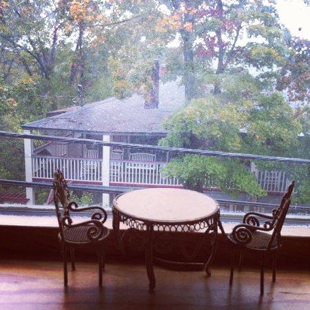 Briarwood Lodge at All Seasons Luxury Properties: Paris Suite